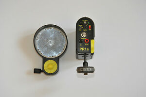 ALGE Timing PR1A Photocell and Reflector for PARTS Sport Measurement Device