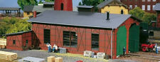 11403 Auhagen HO Kit of a Two-road engine shed - BRAND NEW*