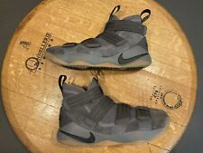 Nike Lebron Soldier Shoes Size 8.5