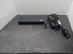 Lenovo ThinkPad Hybrid USB-C with USB-A Dock 40AF DUD9011D1  #HRO0005799