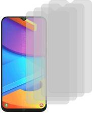 4x CLEAR LCD screen guard protector de pantalla for Samsung Galaxy M10s SM-M107
