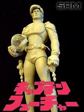 Capitan Futuro Capitaine Flam (キャプテンフューチャー) - resin kit  1:8 ver. 2.0  NEW !