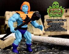 Realm of the Underworld Kounterfeit Krysis Exclusive Slimed Drones Zoloworld