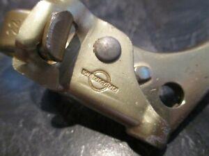 WEINMANN BMX BRAKE LEAVER OLD SCHOOL BMX WEINMANN GOLD BMX BRAKE ORIGINAL 80S