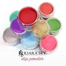 KIARA SKY Nail Color Dip Dipping Powder 1oz/29g *Choose any color* 403-510