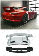 Fiber Glass Carrera & S GT3-RS-Style GT Wing For 2016-2018 Porsche 911 991.2