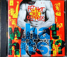 RED HOT CHILI PEPPERS - What hits?! - CD Album (best of)
