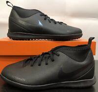 Nike JR Phantom VSN Club DF TF AO3294 001 Size:6Y