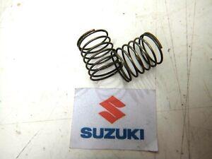 SUZUKI RF600 R RF 600 CARB CARBURETTOR CARBURETOR COMPRESSION SPRINGS 1993 - 97