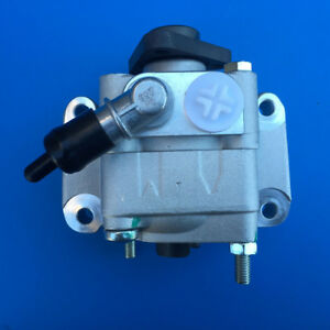 BMW 1 Series E87 116i 118i 120i  05 06 07 08 09 10 11 Power Steering Pump New!!