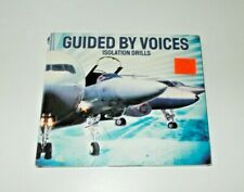 Guided by Voices Isolation drills CD digipack