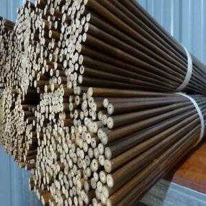DIY Bamboo Shaft Bamboo Arrow Shaft Handmade Hunting Archery 10/20/40pcs Shafts