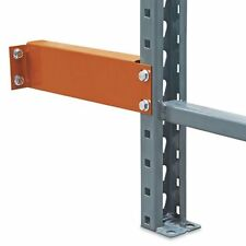 "ULINE H-5864  Pallet Rack Wall Bracket - 6""  4 PER CARTON"