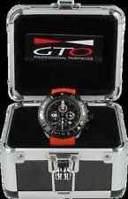 Fahrtenschreiber Uhr / Die Armbanduhr für den Trucker
