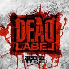 Musik-CD-Slaughter-Music 's