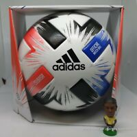 ADIDAS TSUBASA PRO FR8367 Official Match Football Soccer Ball, size 5, with box