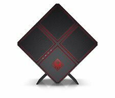 HP Omen X Gaming Desktop - i7-6700K 4.0GHz/32GB DDR4/256SSD+2TB/Radeon R9 Fury X