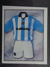 Merlin Premier League 2001 - Home Kit Coventry City #105