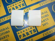 1954-1972 GM Convertibles | Rear Courtesy Lenses | Pair | 4636294, 4482877