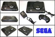 Genuine SEGA Mega Drive 16-Bit with Controller (1601-18 PAL)