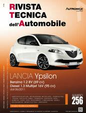 Manuali di assistenza e riparazione per l'auto per Lancia