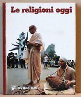 Le religioni oggi - grandi temi