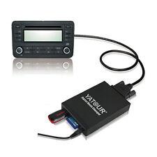 Yatour Car Digital CD Music Changer SD USB MP3 for VW AUDI A6 Volkswagen Beetle