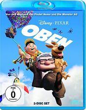 OBEN (Walt Disney) Blu-ray 2-Disc Set NEU+OVP