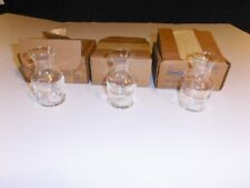 Rare Playboy party glasses vintage 1977 set of 3