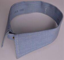 Reversible blue collar size 15 vintage 1960s semi stiff manual worker UNUSED JHS