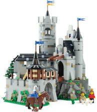 LEGO Bricklink #B19001 AFoL Series:Löwenstein Castle (Loewenstein) NISB