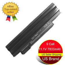 New 9 Cell Battery for Acer Aspire one 522 722 AOD255 D255 D255E D257 D260 D270