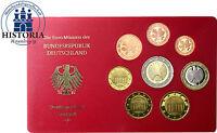 Original PP KMS Deutschland 3,88 Euro 2003 Spiegelglanz 1 Cent bis 2 Euro Mzz F