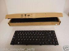 New Genuine IBM Lenovo Keyboard 25-200579 IdeaPad Z370 Z470 Z470AT