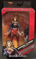 "DC Comics Multiverse 6"" SuperGirl TV Series 52 Doomsday Superman Justice League"