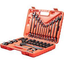 Werkzeug Set 37 Teile Heimwerker Werkzeugsatz Werkzeugkoffer Steckschlüssel