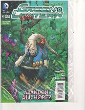 GREEN LANTERN #29 COMBO PACK, NM (April 2014, DC Comics, New 52)