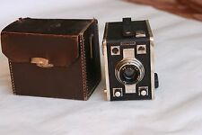 Vintage Gevaert Gevabox 6X9 Box Camera, nice body condition