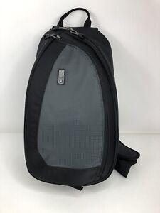 ThinkTank Turnstyle 10 V1.0 Convertible Sling Bag - Black