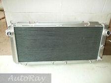 Full Aluminum Radiator for Toyota MR2 SW20 3SGTE 90-97 2 Rows 93 94 95 96 1997