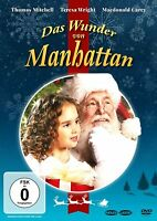 TERESA WRIGHT - DAS WUNDER VON MANHATTAN    DVD NEU