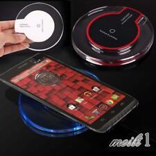 QI Wireless Charger Charging Pad Mat Dock For Various Motorola Droid Phones