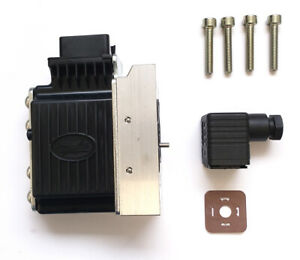 SU 11166824 - Danfoss Proportional Coil PVEH 32 (S4) 11-32 Volt DC.