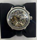 Maurice Lacroix Limited Edition Masterpiece le Chronographe Squelette timepiece