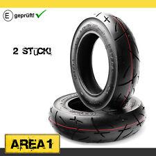 Spacy CH 125 3.50-10 Allwetter Reifen Set Kenda K415 Honda Spacy CH 150