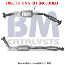 Fit with SUZUKI JIMNY Catalytic Converter Exhaust 91156H 1.3 (Fitting Kit Includ
