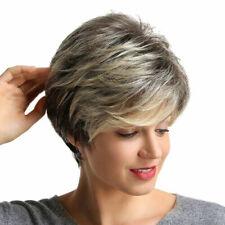 Extensions de cheveux franges ondulés pour femme