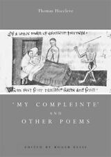 'My Compleinte' and Other Poems (Exeter Medieval Texts and Studies LUP) by Hocc