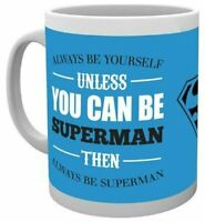 Superman - Ser Yourself Taza Mug GB Eye