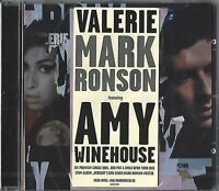 MARK RONSON feat. AMY WINEHOUSE / VALERIE * NEW 2-TRACK SINLGE-CD 2008 * NEU